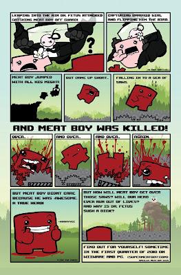 from Austin gay comic swim meat