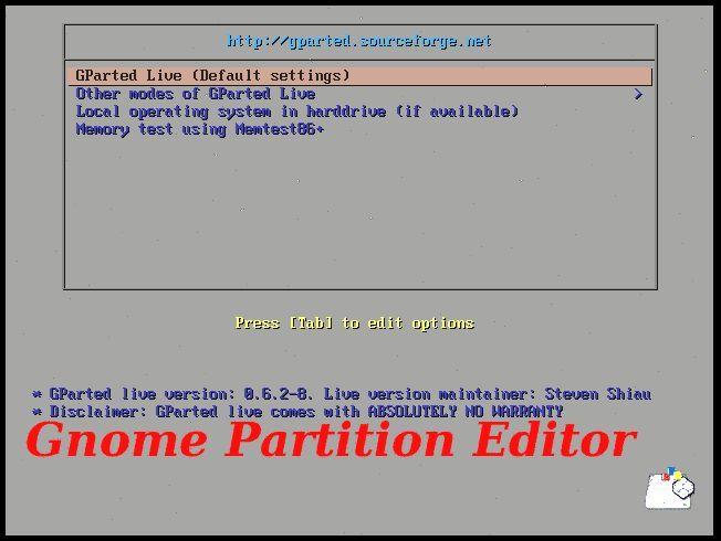 На показанном на скриншоте диске 200 гб, из которых 117 гб оставлены для ubuntu