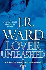 Lover  Unleashed - Adelanto de J.R.Ward 2222
