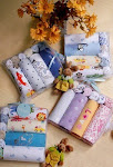 CARTERS GIFT SET - READY STOCK!!