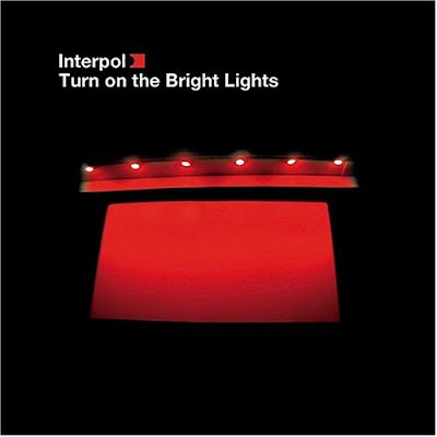 Interpol Turn On The Bright Lights. Interpol - Turn on the Bright