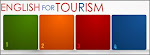 English for Tourism  E-RESOURCES