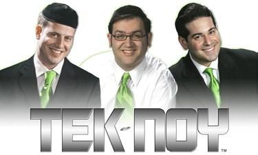 Teknoy archive