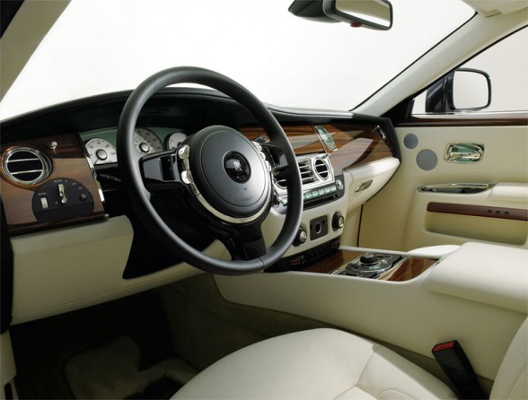 Rolls Royce Phantom Price. The 2010 Rolls-Royce Ghost was