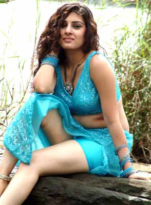 gallery archana veda thighs and navel show stills