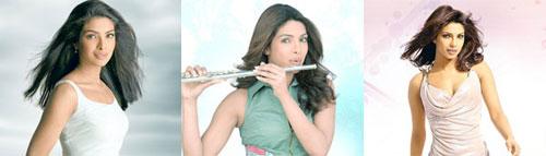 Priyanka Chopra Stills