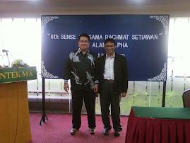 Senior Practitioner ScM