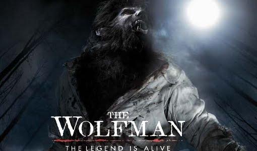 Cartelera de cine y opinión Wolfman