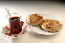 Meşhur İzmir Boyozu