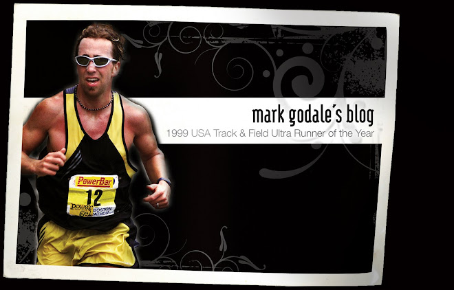 Mark Godale's Blog