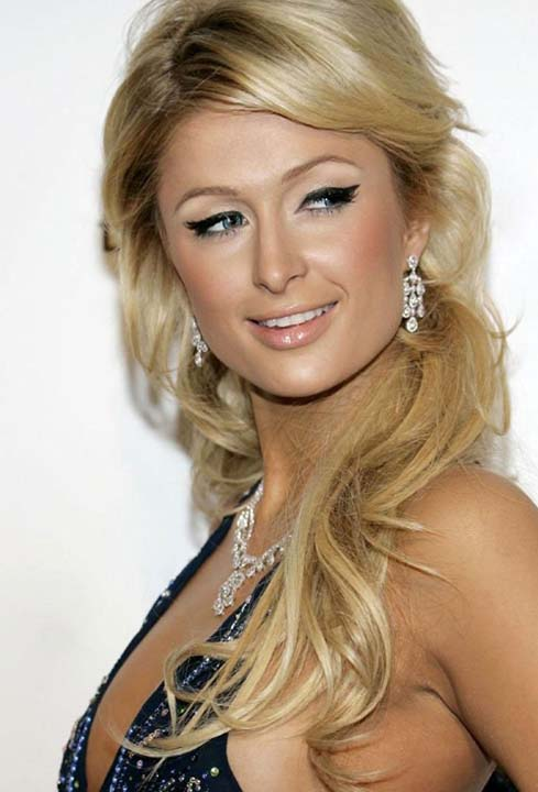 paris hilton. Paris Hilton#39;s Website