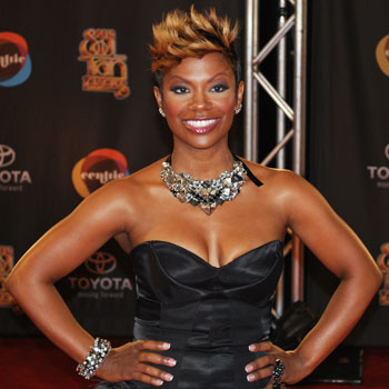 The Weave Bar Beauty Blog: Celebrity Profile: Kandi Burruss