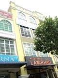 Homestay HS213 - RM290 Komplek Niaga Paya Keladi Depan Pasar Payang