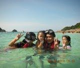 Pakej Pulau Kapas