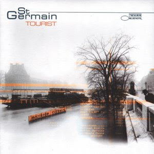 St Germain - Rose Rouge