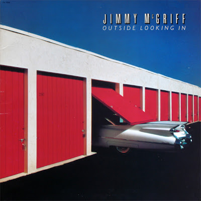 JIMMY MCGRIFF - OUTSIDE LOOKING IN