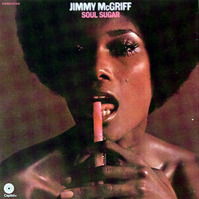 JIMMY MCGRIFF - SOUL SUGAR