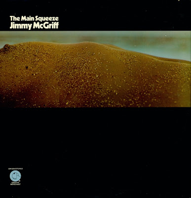 JIMMY MCGRIFF - THE MAIN SQUEEZE
