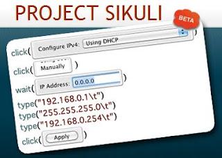 Project Siculi
