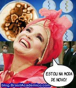 Viúva Porcina de Roque Santeiro. A que é sem nunca ter sido.
