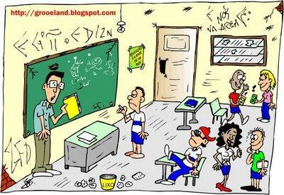 Democracia nas escolas
