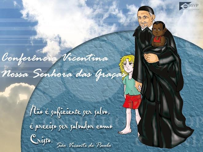 Conferência Vicentina Nossa Senhora das Graças