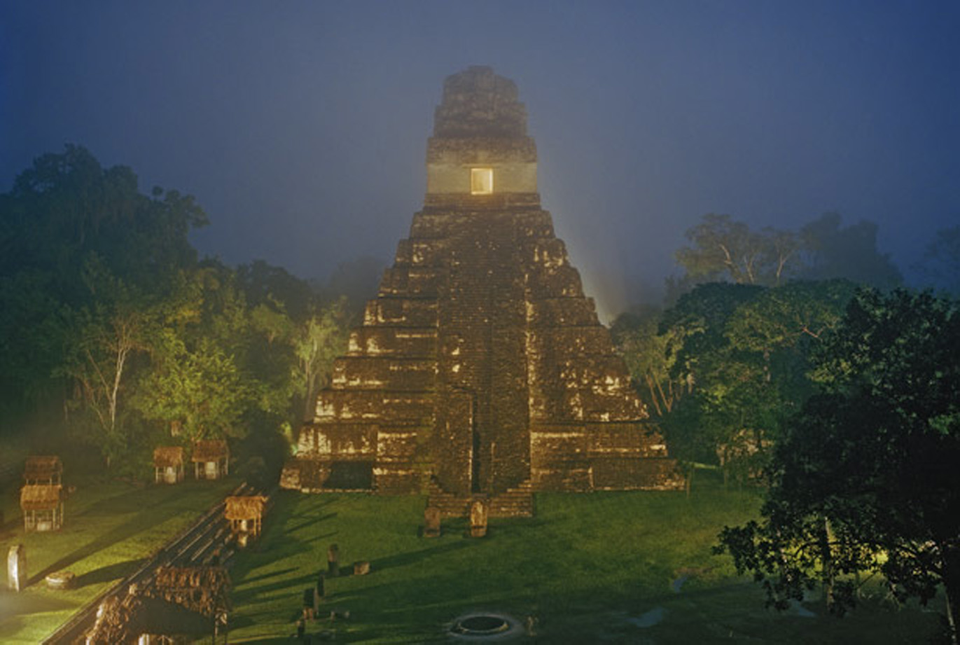 maya civilization and classic maya collapse High-precision radiocarbon dating of political collapse and dynastic  collapse of classic maya civilization related to  in the classic maya collapse:.