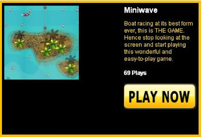 Miniwave - online adventure games