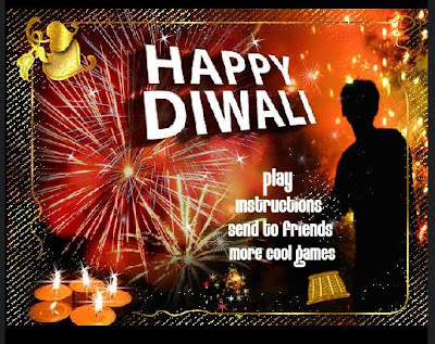 Happy Diwali Online Games