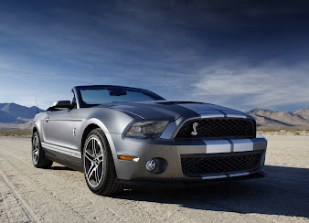 #1 Convertible Cars Wallpaper