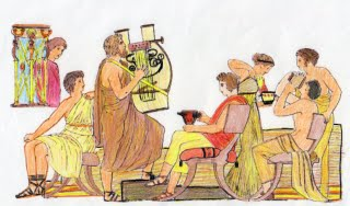 a kings journey to his homeland in the odyssey by homer The odyssey is the second of two major ancient greek epic poems attributed to a  the odyssey focuses on the journey home of odysseus, king of ithaca, after.
