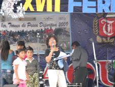 Feria Tiquipaya