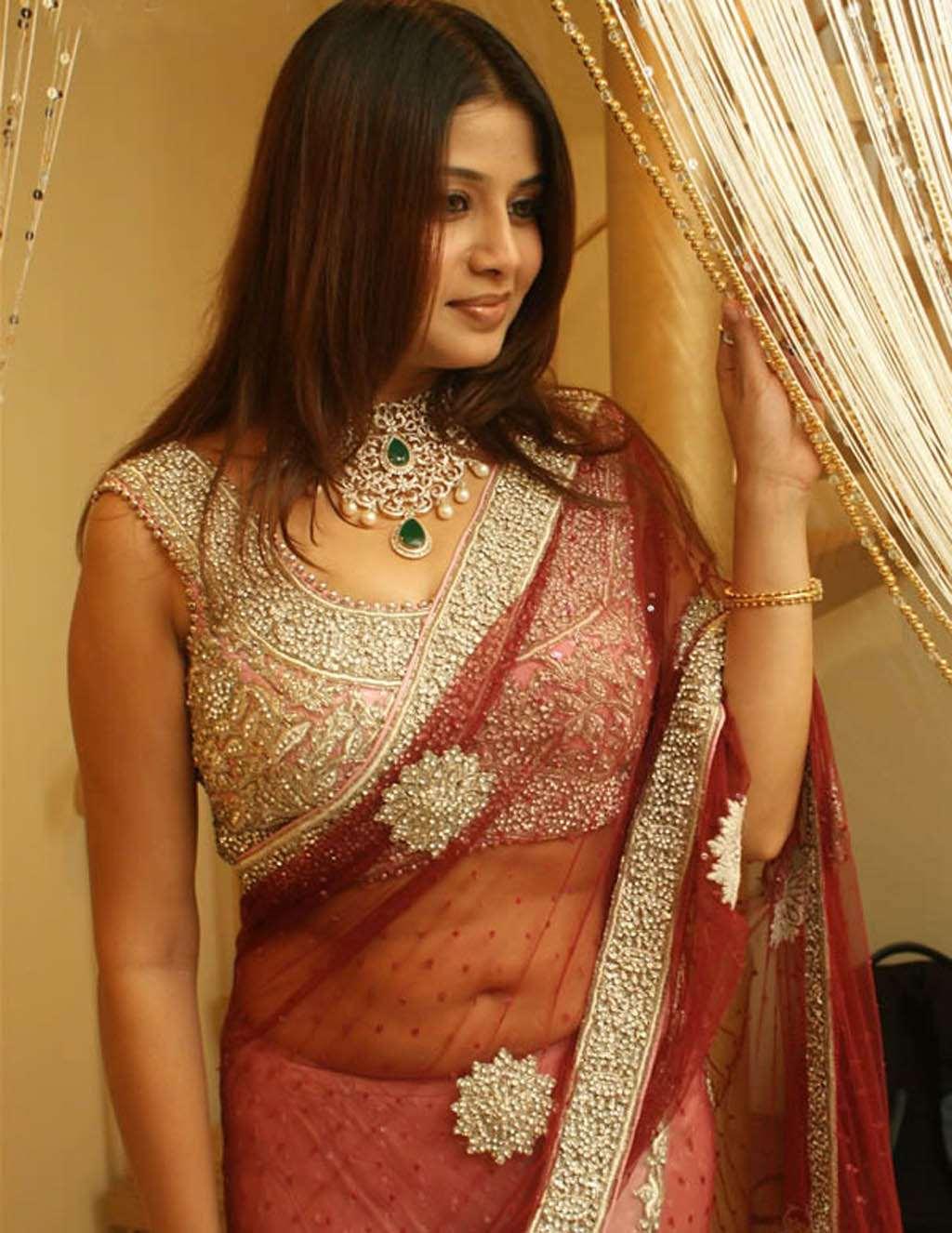 Sangeetha Hot Season Images