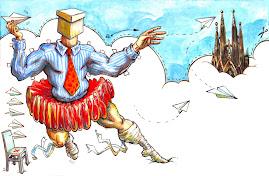 Ilustraciones de Pedro Cuevas