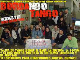 Bordando Tango---Taller de Tango