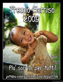 Premio Sorriso 2009