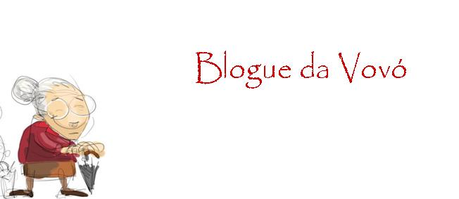Blogue da Vovó