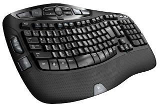 keyboard gecok
