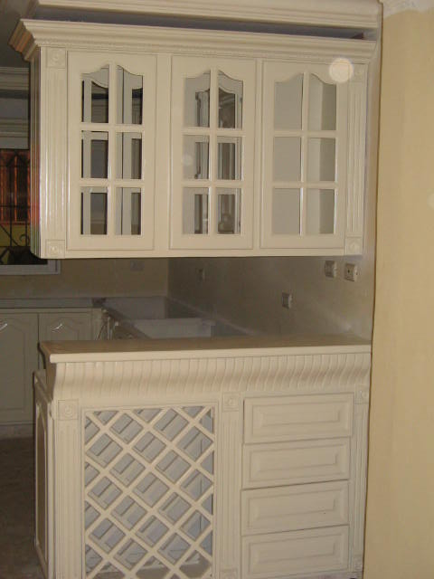 Puertas y cocinas modulares en caoba thecheapjerseys Choice Image