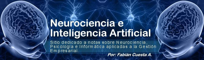 Neurociencia e Inteligencia Artificial