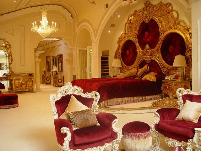 shahrukh khan house. Shahrukh Khan#39;s residence