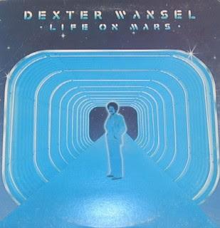 Dexter Wansel Disco Lights