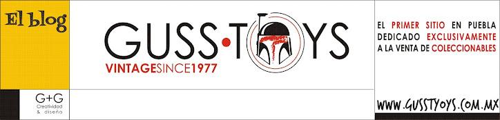 GUSSTOYS
