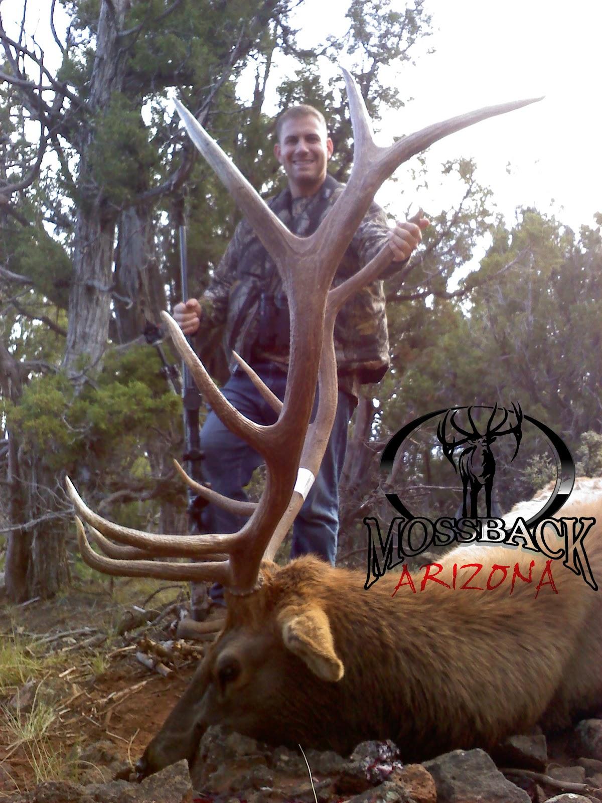Elk 577 Second Llc A3 Trophy Hunts LLC : ...