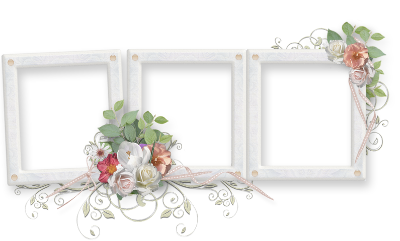 Scrapbooking Supplies: Free Wedding Mini Frame Scrapbook Embellishment
