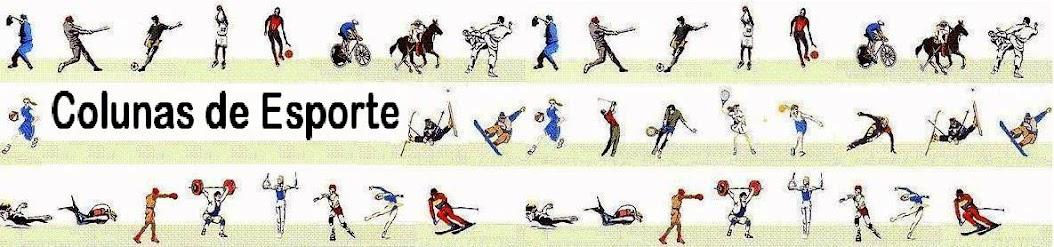 Colunas de Esporte
