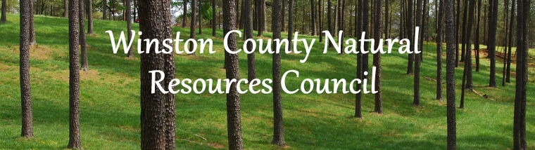Winston County Natural Resources Council
