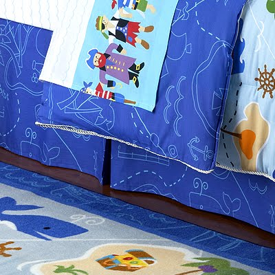 Quilt Bedding Boys on Boys Bedding  Ahoy Matey    Just Boys Bedding Has Your Pirate Bedding