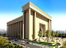 Igreja Universal do Reino de Deus construirá réplica do Templo de Salomão, com pedras de ISRAEL
