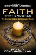 Faith that Endures - Ronald Boyd-Macmillan